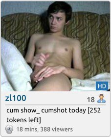 Gay webcam cum load Hot